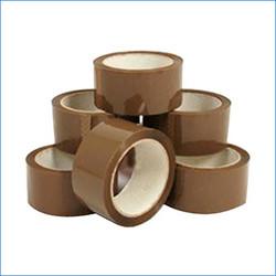Buy Bopp Packaging Brown Tape
