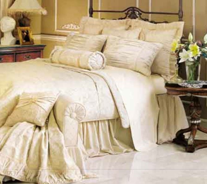 Luxurious Bed Linens Part - 22: Luxury Bed Linen; More