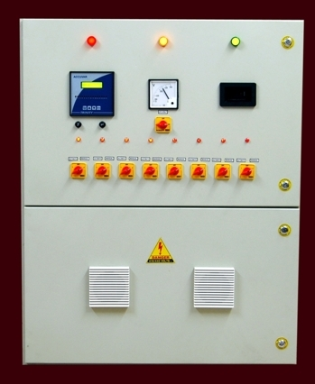 Buy Automatic Power Factor Control Panels