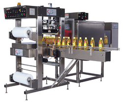 Buy Packmatic 50ASW Automatic Sleeve Wrapper With Sealing Bar