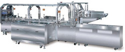 Buy Auto-Load Horizontal Cartoning Machine