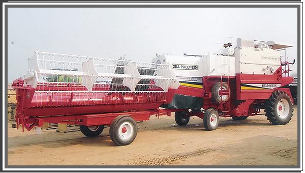 Buy Harvestor Combine