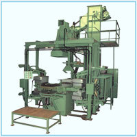 Buy Fully Automatic Four Station Shell Moulding Machine