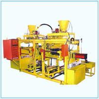 Buy Fully Automatic Two Station Core Shooter Machine
