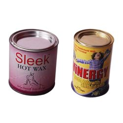 Buy Metal Tin Container