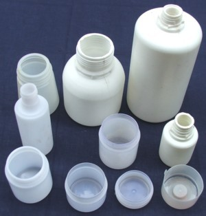Buy Blow Moulded Components