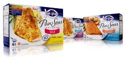 Buy Frozen / Sea Food Packaging