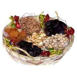 Buy Corporate Dry Fruit Gifts