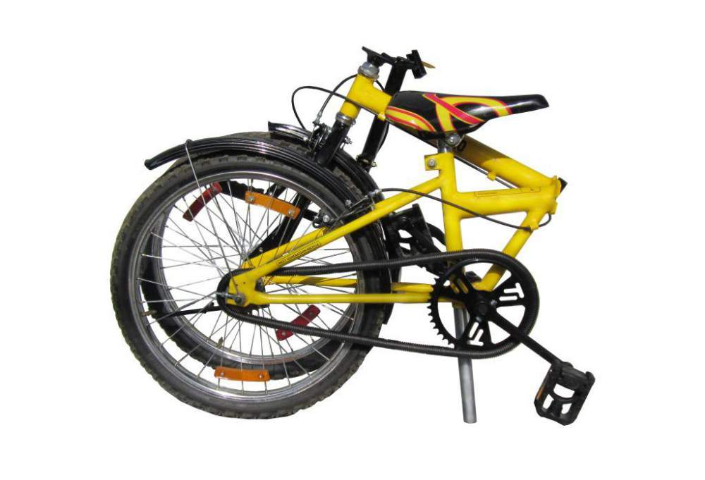Bikes To Buy In India Folding Bikes