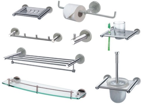 Bathroom Accessories In Gurgaon