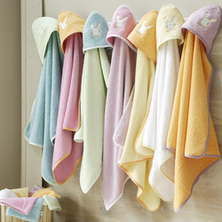 Buy Cotton Hooded Towel