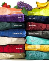 Buy Cotton Terry Towels