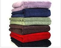 Buy Cotton Bath Towel