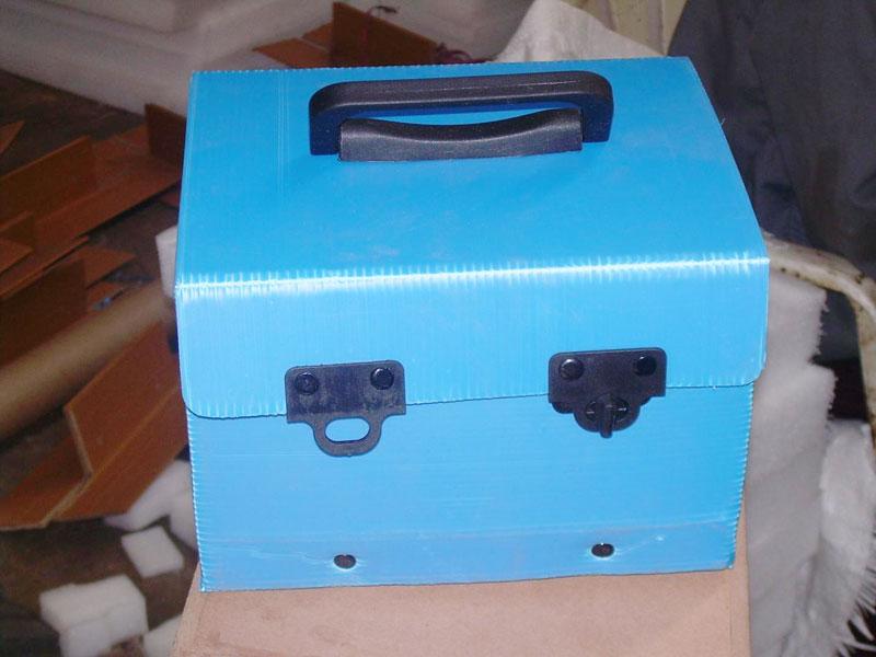Buy Reusable Plastic Box