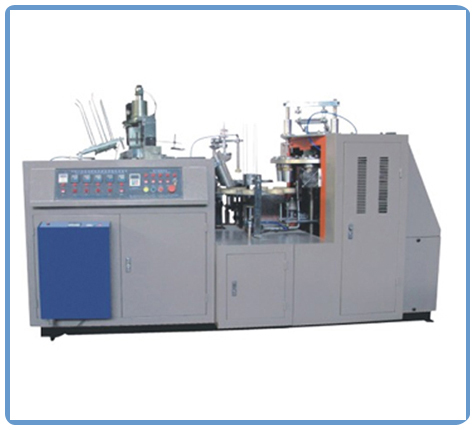 Buy Double Side Paper Cup Machine