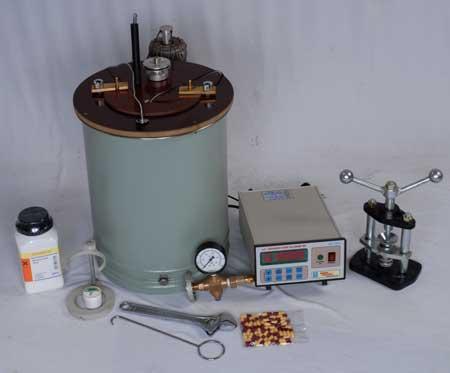 Calorimeter Bomb Manufacturer Bomb Calorimeter