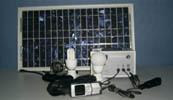 Buy Solar Home Lightins System