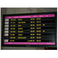 Buy LED Gate/Stand Display