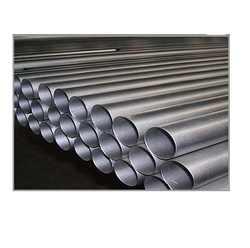 Buy Seamless Steel Pipe