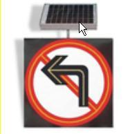 Buy Solar Signages