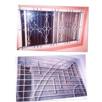 Window Grills, Pune