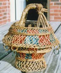 Buy Basketry