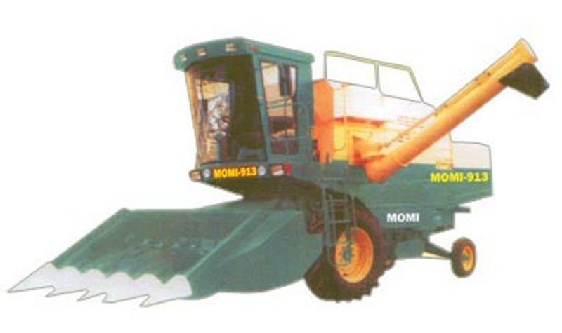 Buy Maize Combine Harvester