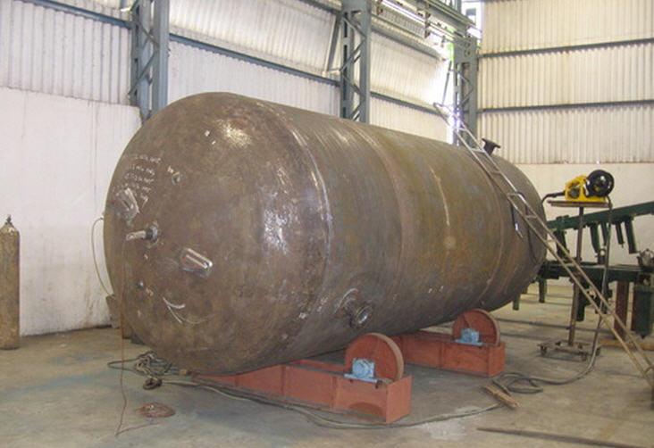 Buy LPG Gas Tank