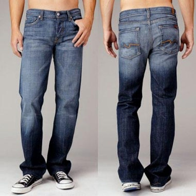 Men's Denim Jeans — Buy Men's Denim Jeans, Price , Photo Men's ...