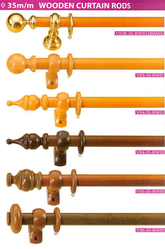Curtain Rods buy curtain rods : Curtain Rod Wooden — Buy Curtain Rod Wooden, Price , Photo Curtain ...