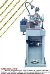 Buy Curb Chain Machine