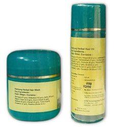 Buy Herbal Hair Wash Shampoo