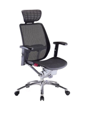 Executive Full Mesh Ergonomic Office Chair