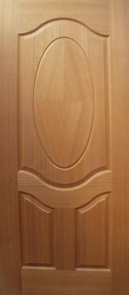 Buy HDF Moulded Door