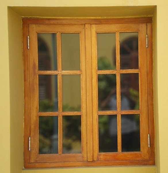Buy Wooden Window Shutter