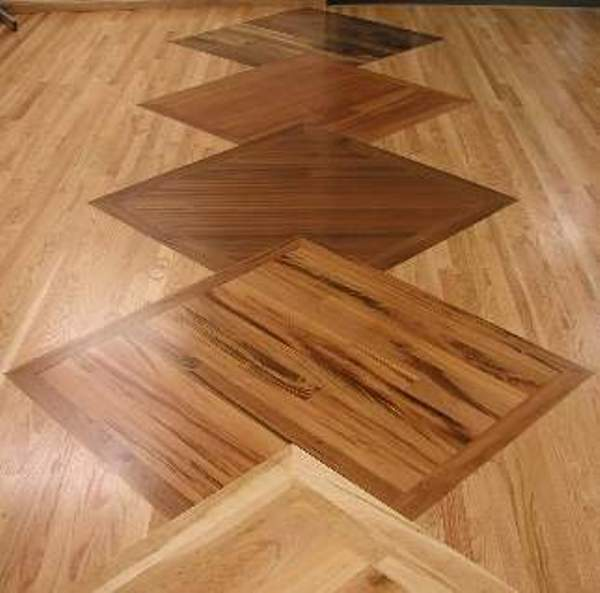 Buy Wooden Flooring