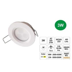 Buy Down Light 3W