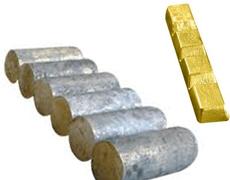 Buy Brass Billets