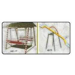 Buy Swings & See Saws