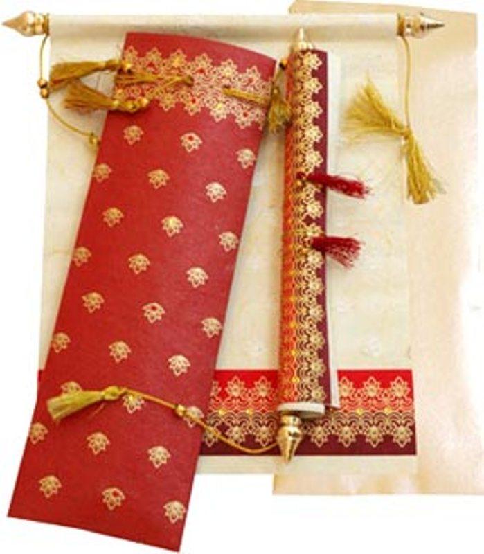 Wedding Card Buy In Jaipur