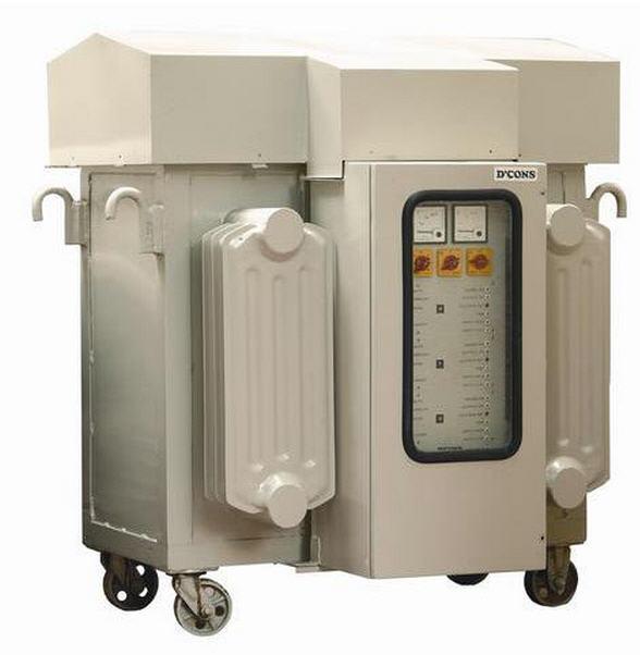 Buy Servo Control Voltage Stabilizer