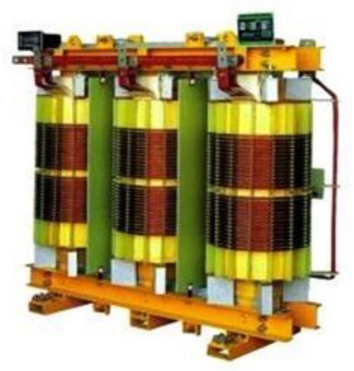 Buy Vacuum Pressure Impregnated (VPI) Dry Type Transformer
