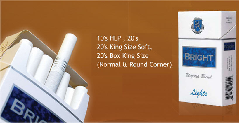 Cigarette Brands Bright buy in Guntur