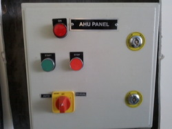 Buy AHU Panel