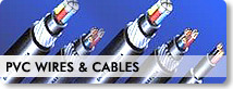 Buy PVC Wire And Cables