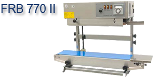 Buy Continuous Band Sealers