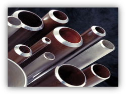 Buy Alloy steel Pipes