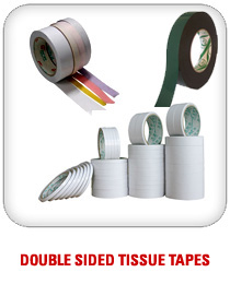 Buy Double Sided Tissue Tapes