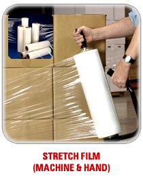Buy Stretch Films