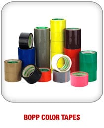 Buy BOPP Coloured Tapes